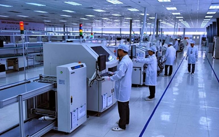 Bất động sản công nghiệp Bình Thuận đón làn sóng dịch chuyển