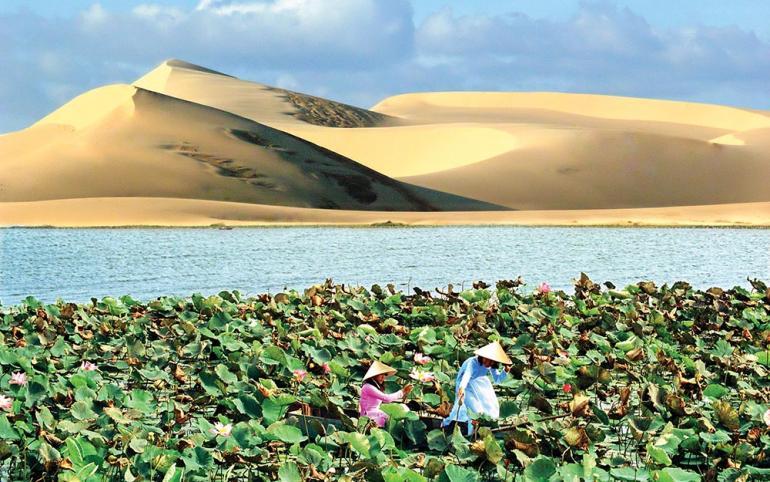 Bình Thuận đón cơ hội bứt phá mới