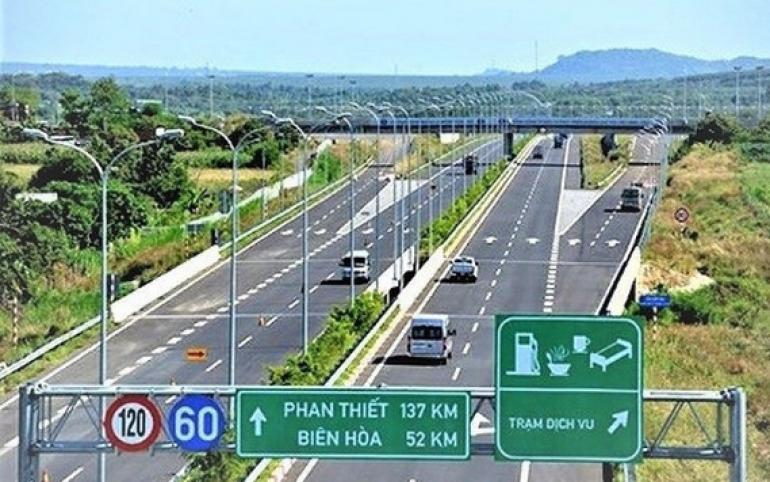 Không có đường lùi tiến độ cao tốc Bắc - Nam