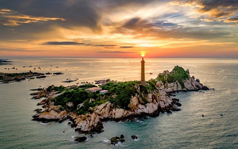 Bình Thuận là một trong những thị trường BĐS phục hồi mạnh nhất